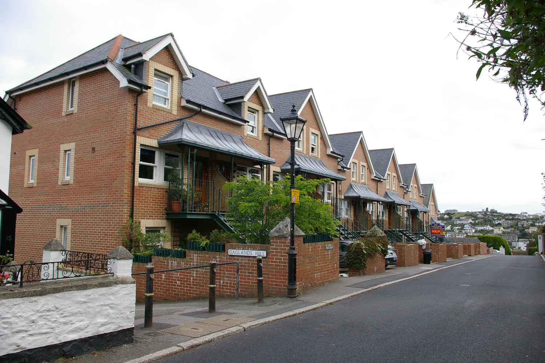 Residential Development Fowey