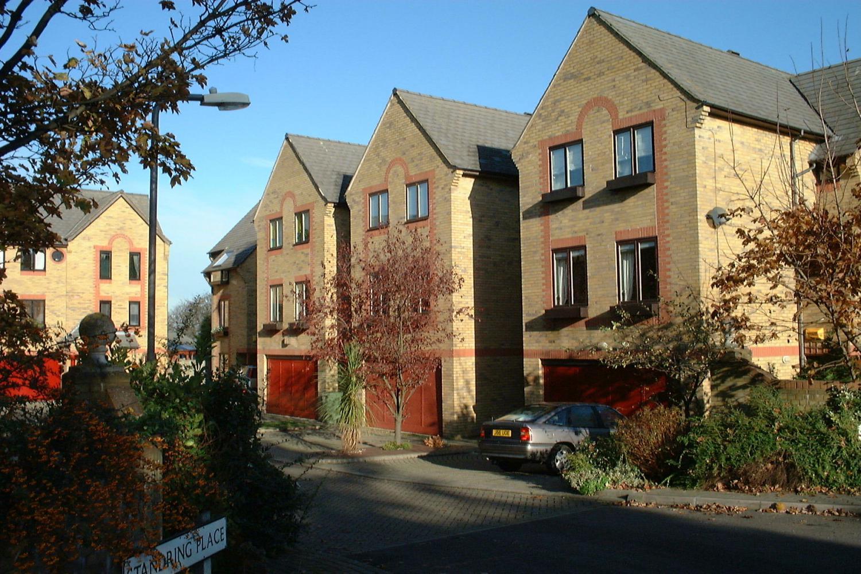 Design Grouped Housing Aylesbury