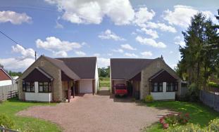 Two Single Storey Dwellings Ambroseden